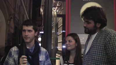 Castigatorii competitiei BFF 2011 – Dove Men+Care vorbesc despre scurtmetrajele create