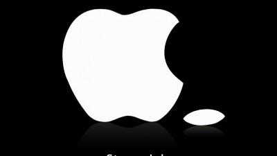 Eduardo Rodriguez - Leaf drop (pentru Steve Jobs)