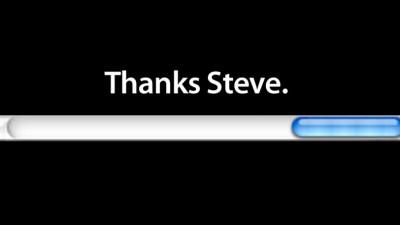 Extra Credit Projects - Scrollbar (pentru Steve Jobs)