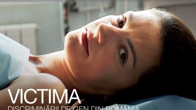 Femina - Operatia (Print)