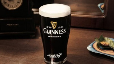 Guinness - Celebrate Halloween with Guinness