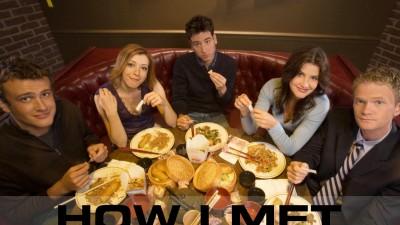 How I Met Your Mother 4