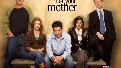 How I Met Your Mother 9