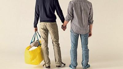 Ikea - Siamo aperti a tutte le famiglie