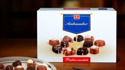 Kandia Ambasador - Packaging, 2