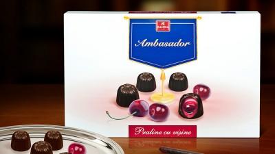 Kandia Ambasador - Packaging, 3