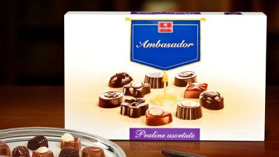 Kandia Ambasador - Packaging, 4