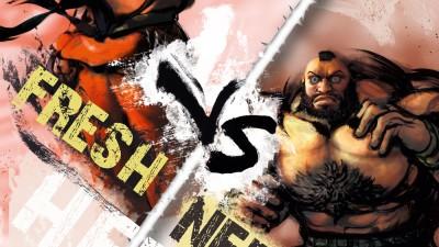 Leo Burnett&Target:Noaptea Agentiilor 2011 - Fresh vs. Nefiltrat