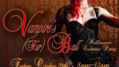 Loretta's Cafe - Vampire's Fur Ball