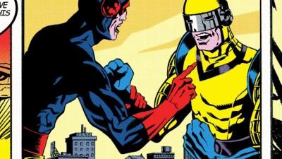 MART - Comics 1