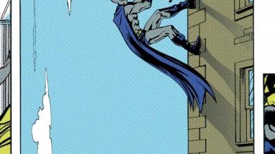 MART - Comics 3