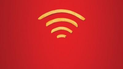 McDonald's - Wi Fi