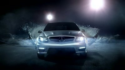 Mercedes-Benz - Unchained