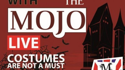 Mojo Club - Halloween Night