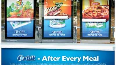 Orbit - After every meal