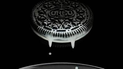 Oreo - Milk's Favorite Trick-or-Treat