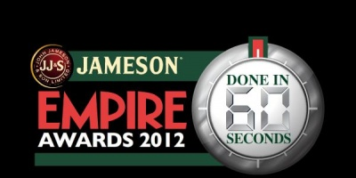 Jameson sponsorizeaza a 18-a editie Empire Awards