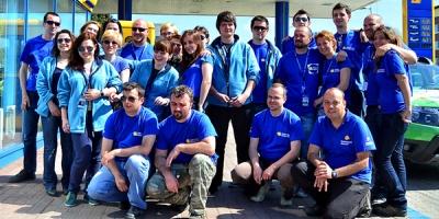 """Campania Petrom - """"Redescopera Romania 2011"""", premiata pentru Strategia online a anului la Digital Communication Awards"""