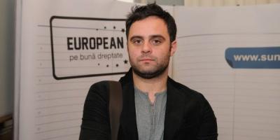 """Claudiu Dobrita despre cum s-a ajuns la abordarea pozitiva din campania anticontrabanda """"European pe buna dreptate"""""""
