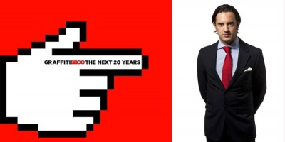 "Simon Bond (CMO, BBDO & Proximity Worldwide) vorbeste despre modelul ""Acts not ads"""