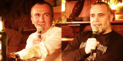 [AdBreak #43] Bergenbier si Ziua Barbatului in Romania - povestiri din culise de la Bogdan Naumovici si Mihai Ghyka