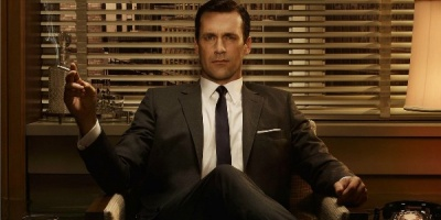 Mad Men: primele 4 sezoane de povesti din Madison Avenue