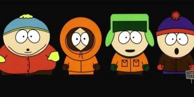 South Park: primele 15 sezoane in printuri