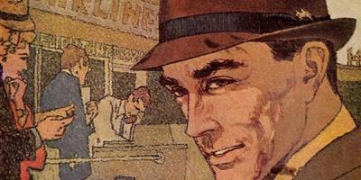 Barbatii in printurile anilor '50-'70?