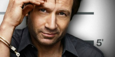 Povestea lui Hank Moody in Californication