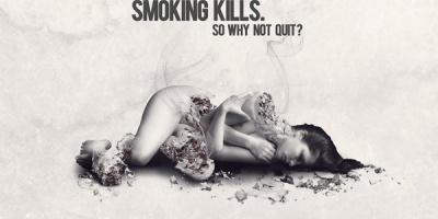 Pe tine ce te-ar face sa te lasi de fumat?