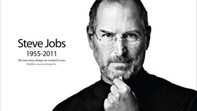 Redlime - RIP (pentru Steve Jobs)