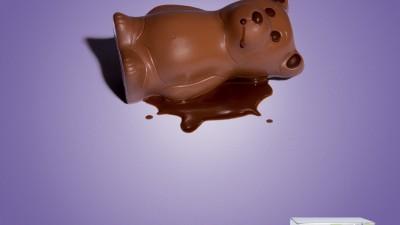 Slimsticks - Kill Your Cravings, Chocolate Bear