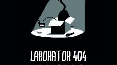 The Geeks: Noaptea Agentiilor 2011 - Laborator 404