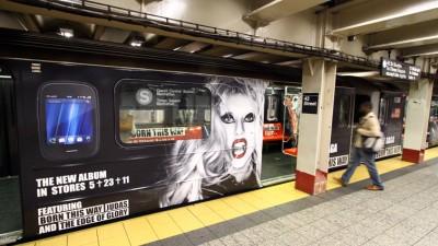 Universal Music - Lady Gaga