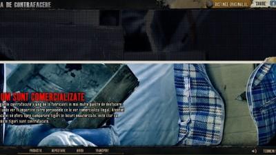 Website: Fabricadecontrafacere.ro - Comercializate
