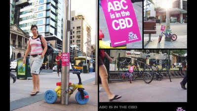 ABC Learning Centres - Bike