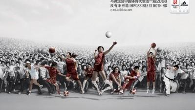 Adidas - Group, 1
