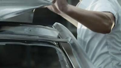 Audi A6 - Manipulation