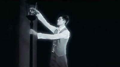 BMW - China Dark Light Theatre