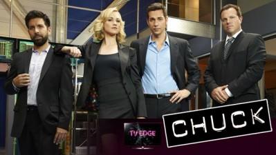 Chuck - Go to the Chuck