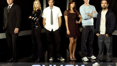 Chuck - Team