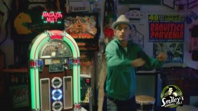 Cosmote - Jukebox-ul lui Smiley