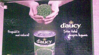 D'Aucy - Fragede in mod natural