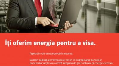 E.ON Energie Romania - Aspiratiile tale sunt provocarile noastre
