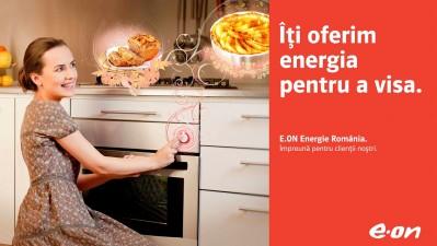 E.ON Romania - Energie pentru a visa