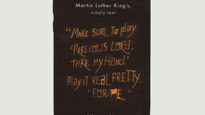 Fiat - Martin Luther King
