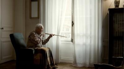 France Alzheimer - The fight, Gun