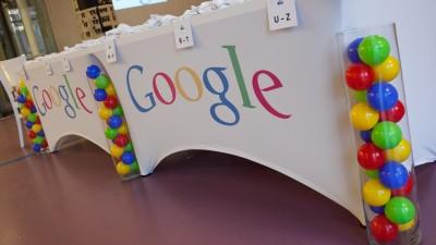 Google Romania - Google Engage, 2