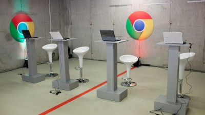 Google Romania - Google Engage, 6