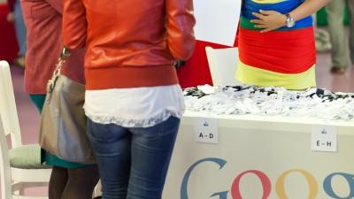 Google Romania - Google Engage, 8